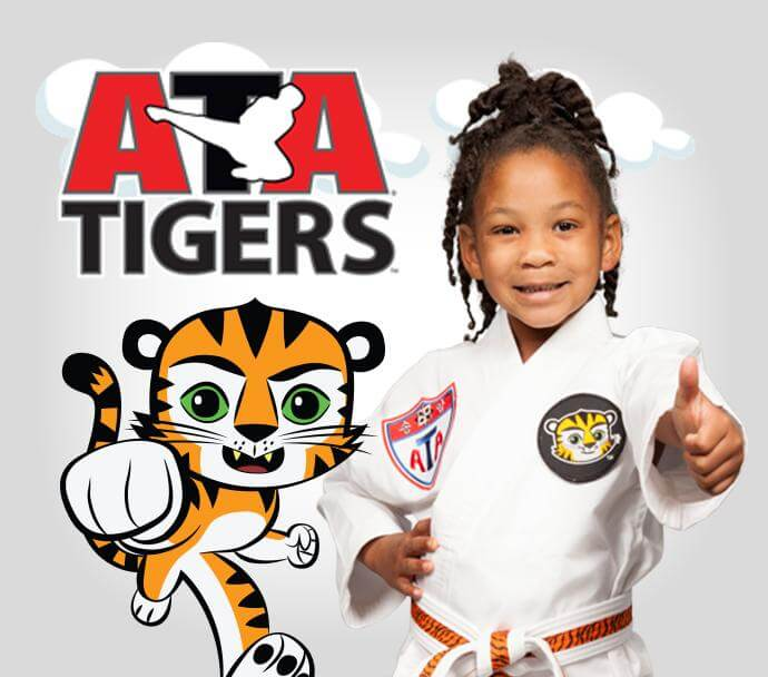 Learn Martial Arts in Hilliard, OH   Hilliard ATA Martial Arts