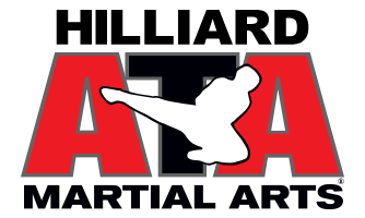 Hilliard ATA Martial Arts Logo