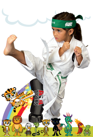 ATA Martial Arts Hilliard ATA Martial Arts - ATA Tigers